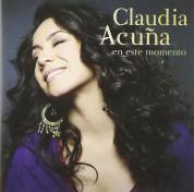 Claudia Acuna: En Este Momento - CD
