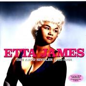 Etta James: The Argo Singles 1960-1962 - Plak