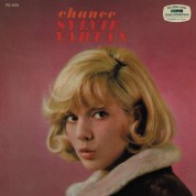 Sylvie Vartan: Chance - Plak