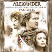 Vangelis: Alexander - Plak