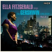 Ella Fitzgerald: Sings The Gershwin Songbook Vol. 2 - Plak