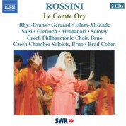 Rossini: Le Comte Ory - CD