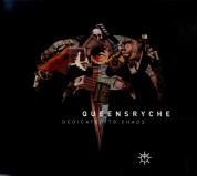 Queensryche: Dedicated To Chaos (Special edition) - CD