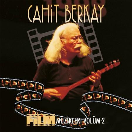 Cahit Berkay: Film Müzikleri Vol. 2 - Plak