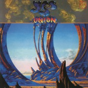 Yes: Union - Plak