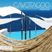 Çeşitli Sanatçılar: Cavo Tagoo Mykonos By Salih Saka - CD