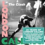 The Clash: London Calling (30th Anniversary Edition (CD + DVD) - CD