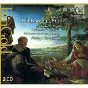 La Chapelle Royale, Collegium Vocale Gent, Orchestre des Champs-Élysées, Philippe Herreweghe: Berlioz: L'Enfance du Christ - CD