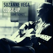 Suzanne Vega: Close-Up Vol.1: Love Songs - CD