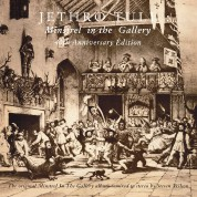 Jethro Tull: Minstrel In The Gallery (40th Anniversary La Grande Edition) - CD