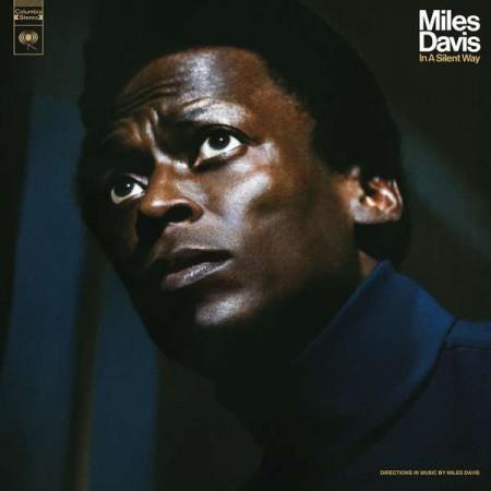 Miles Davis: In a Silent Way (50th Anniversary Edition) - Plak