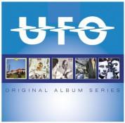 UFO: Original Album Series - CD