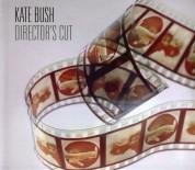 Kate Bush: Director's Cut - CD