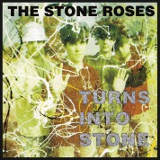 The Stone Roses: Turns Into Stone - Plak