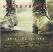 Queensryche: American Soldier - CD