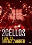 2cellos: Live at Arena Zagreb - DVD