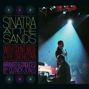 Frank Sinatra: Sinatra At The Sands - CD
