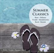 Çeşitli Sanatçılar: Summer Classics - CD