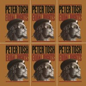 Peter Tosh: Equal Rights - Plak
