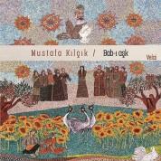 Mustafa Kılçık: Bab-ı Aşk - CD