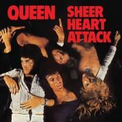 Queen: Sheer Heart Attack - CD
