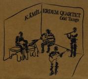 Kamil Erdem, Mark Alban Lotz, Fatih Ahıskalı, Alan Gunga Purves: Odd Tango - CD