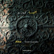 Nour Ensemble: Alba - CD