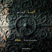Nour Ensemble: Alba - CD