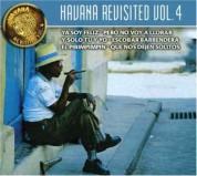 Çeşitli Sanatçılar: Havana Revisited Vol. 4 - CD