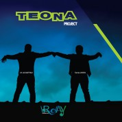 Teona Project - CD