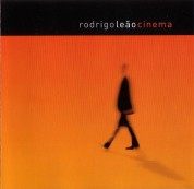 Rodrigo Leao: Cinema - CD