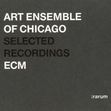 Art Ensemble of Chicago: Selected Recordings - CD