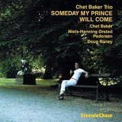 Chet Baker: Someday My Prince Will Come - Plak