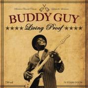 Buddy Guy: Living Proof - Plak