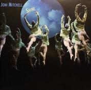 Joni Mitchell: Shine - Plak