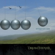 Dream Theater: Octavarium - Plak