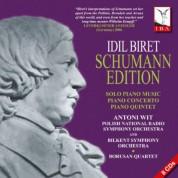 İdil Biret: Schumann Edition - CD