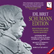 İdil Biret: Schumann Edition - CD