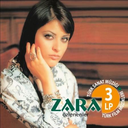 Zara: Özlenenler - Plak