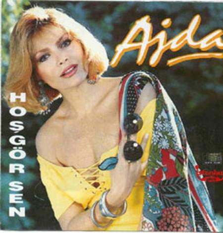 Ajda Pekkan: Hoşgör Sen - CD