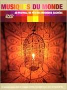 Françoise Atlan, Sheikh Habboush, Faouzi Skali, Sheikh Ahmad Al Tuni: Musiques du Monde - DVD