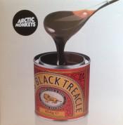 Arctic Monkeys: Black Treacle - Single Plak