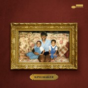 Kingmaker - CD