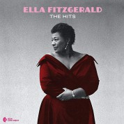 Ella Fitzgerald: The Hits - Limited Collector's Editiion (Gatefold) - Plak