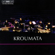 Kroumata Percussion Ensemble - CD