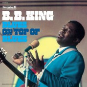B.B. King: Blues On Top Of Blues - Plak