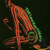 A Tribe Called Quest: The Low End Theory - CD