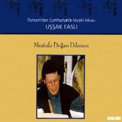 Mustafa Doğan Dikmen: Uşşak Faslı - CD