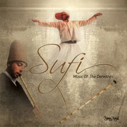 Çeşitli Sanatçılar: Sufi - Music Of The Dervishes - CD