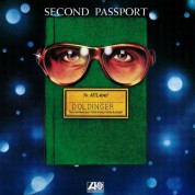 Passport: Second Passport - CD